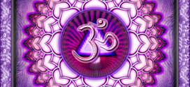 Седьмая чакра — Сахасрара