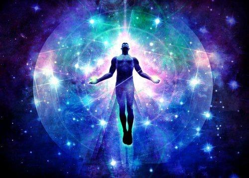Аура - Ментальное (концептуальное) тело