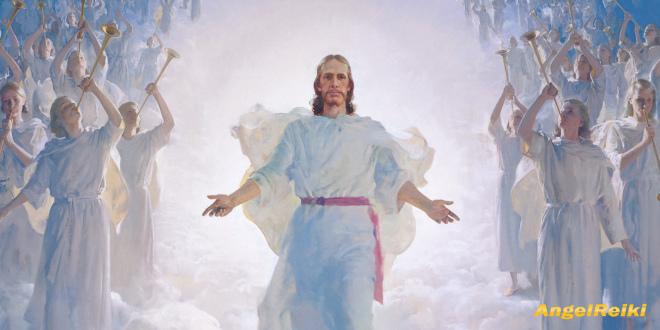 Послания ангелов