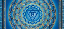 Пятая чакра - Вишудха