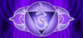 Шестая чакра — Аджна