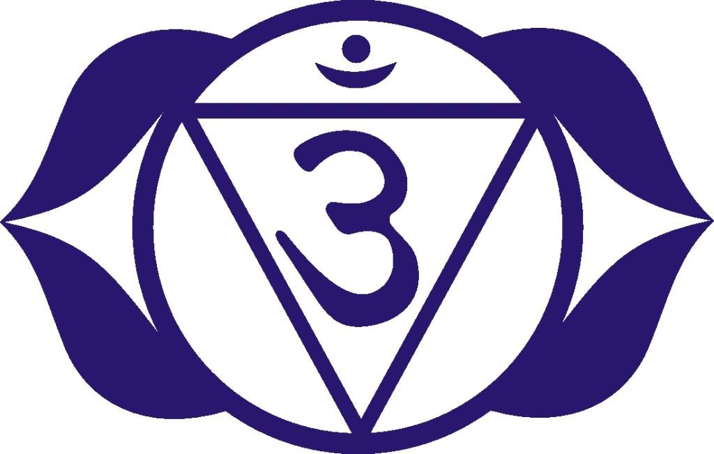 Шестая чакра третьего глаза — Аджна